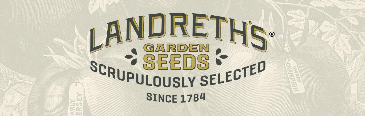 history landreth seed company